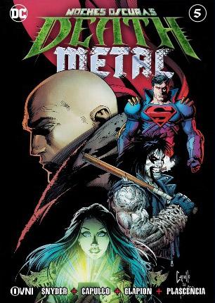 [OVNI Press] DC Comics - Página 3 0542