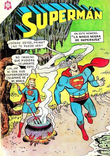 [Editorial NOVARO] Universo DC 054510
