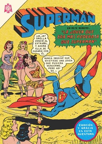 [Editorial NOVARO] Universo DC 054610