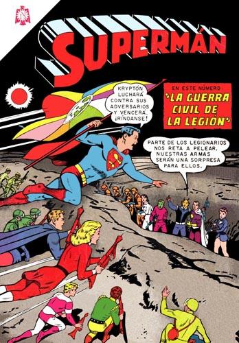 [Editorial NOVARO] Universo DC 054710