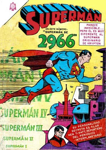 [Editorial NOVARO] Universo DC 055010