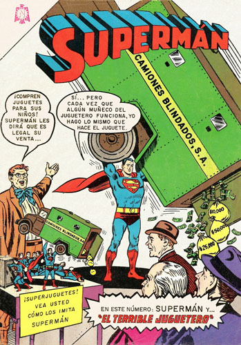 [Editorial NOVARO] Universo DC 055510