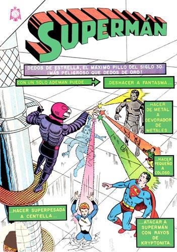 [Editorial NOVARO] Universo DC 055610