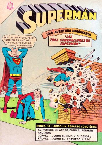 [Editorial NOVARO] Universo DC 055810