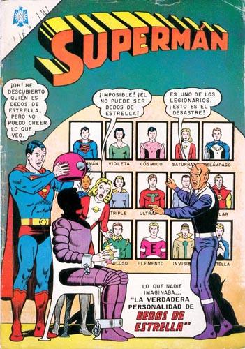 [Editorial NOVARO] Universo DC 056010