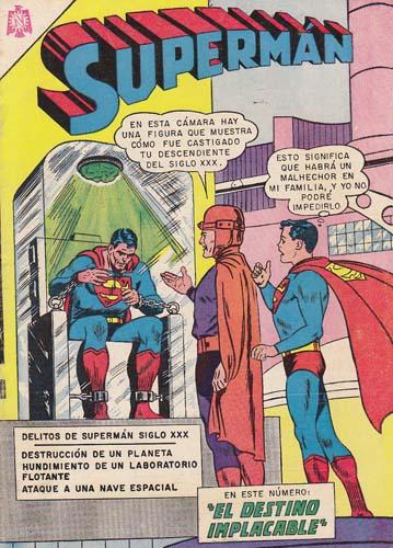 [Editorial NOVARO] Universo DC 056210