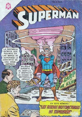 [Editorial NOVARO] Universo DC 056310
