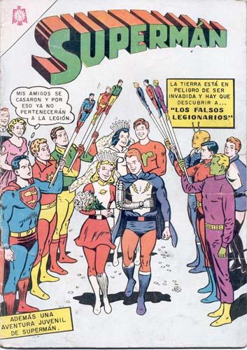 [Editorial NOVARO] Universo DC 056510