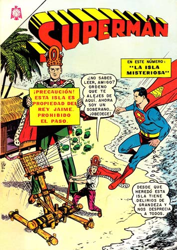 [Editorial NOVARO] Universo DC 056610