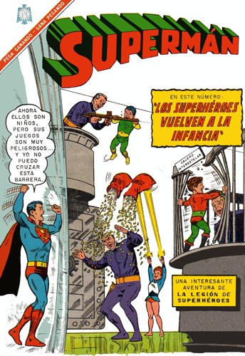 [Editorial NOVARO] Universo DC 056910