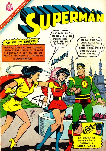 [Editorial NOVARO] Universo DC 057010