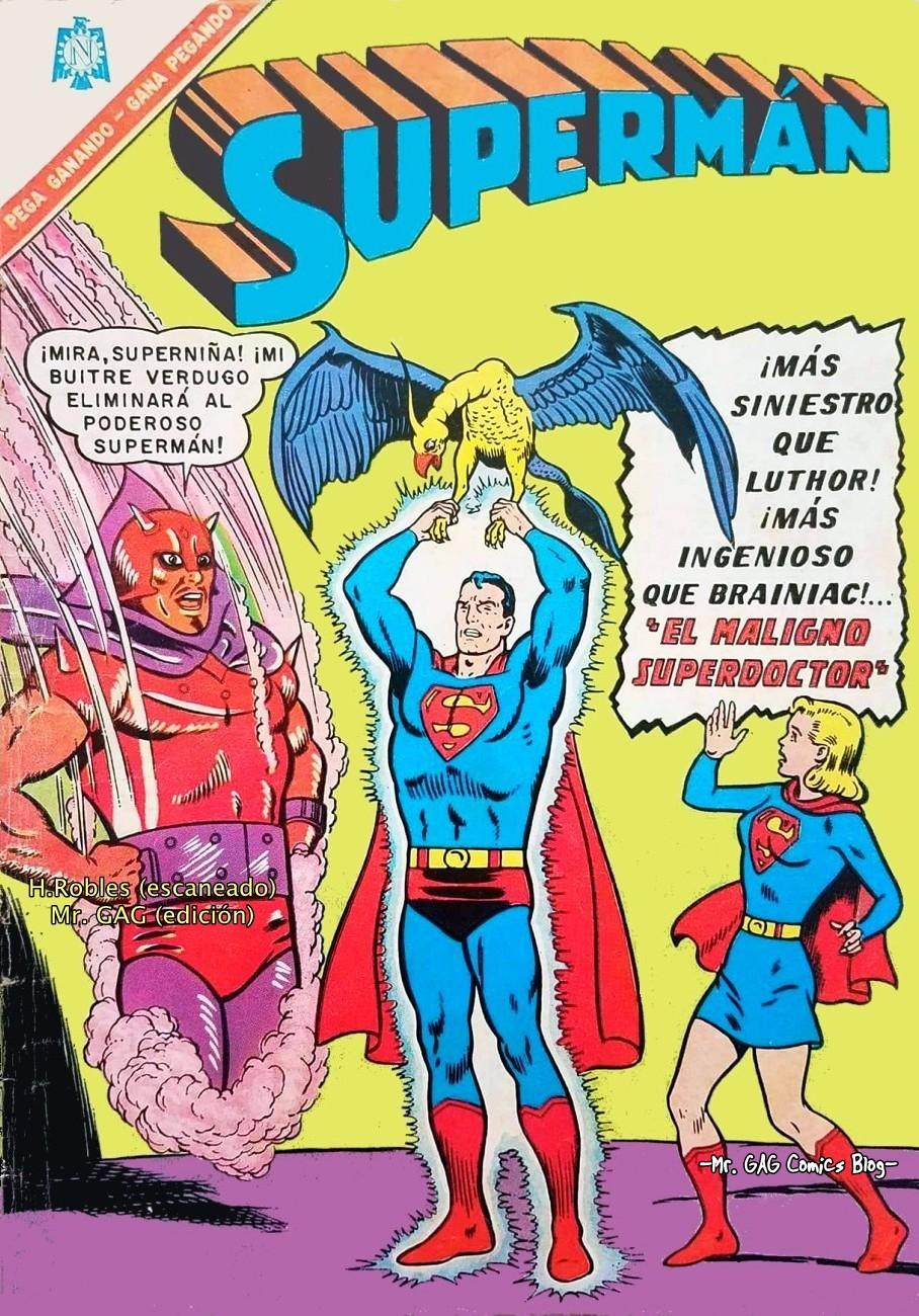 [Editorial NOVARO] Universo DC 057110