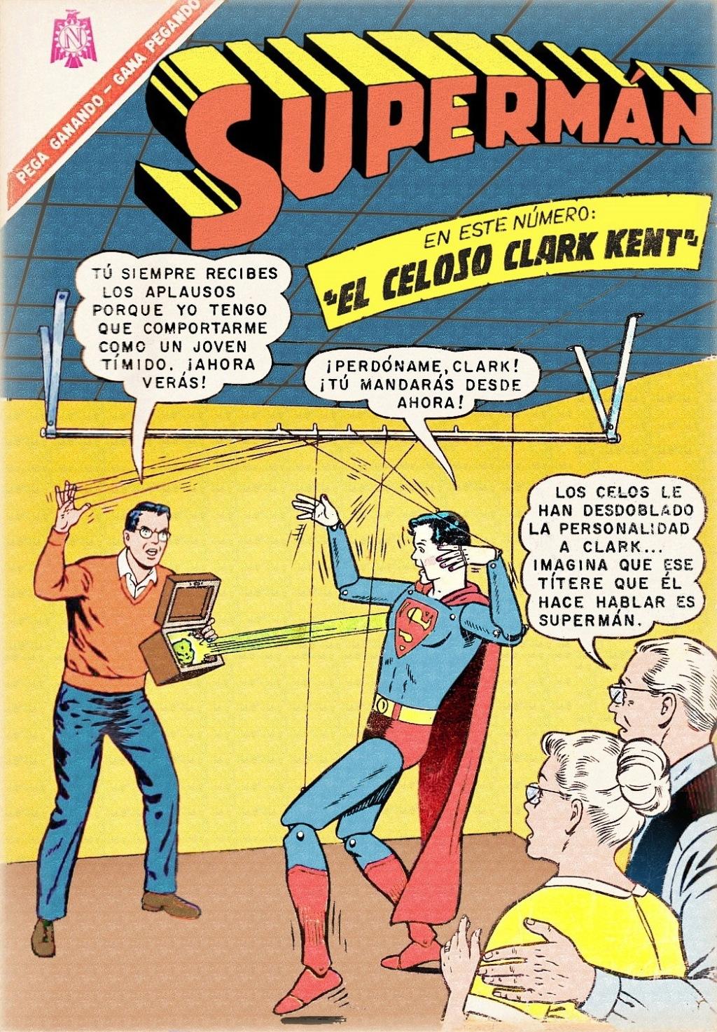 [Editorial NOVARO] Universo DC 057210