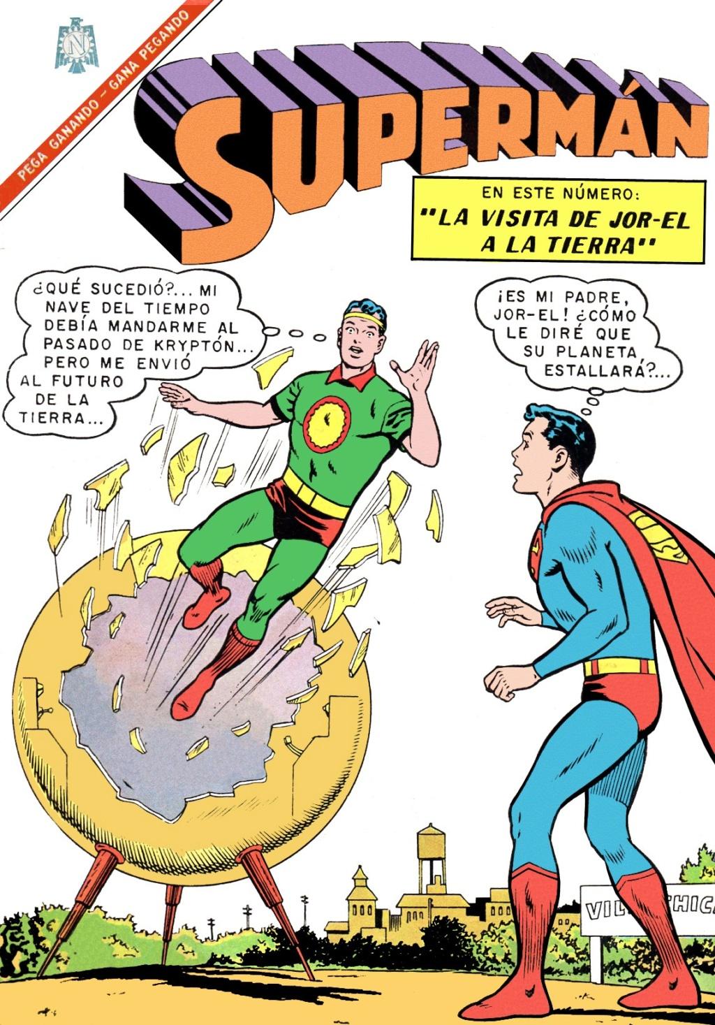 [Editorial NOVARO] Universo DC 057510
