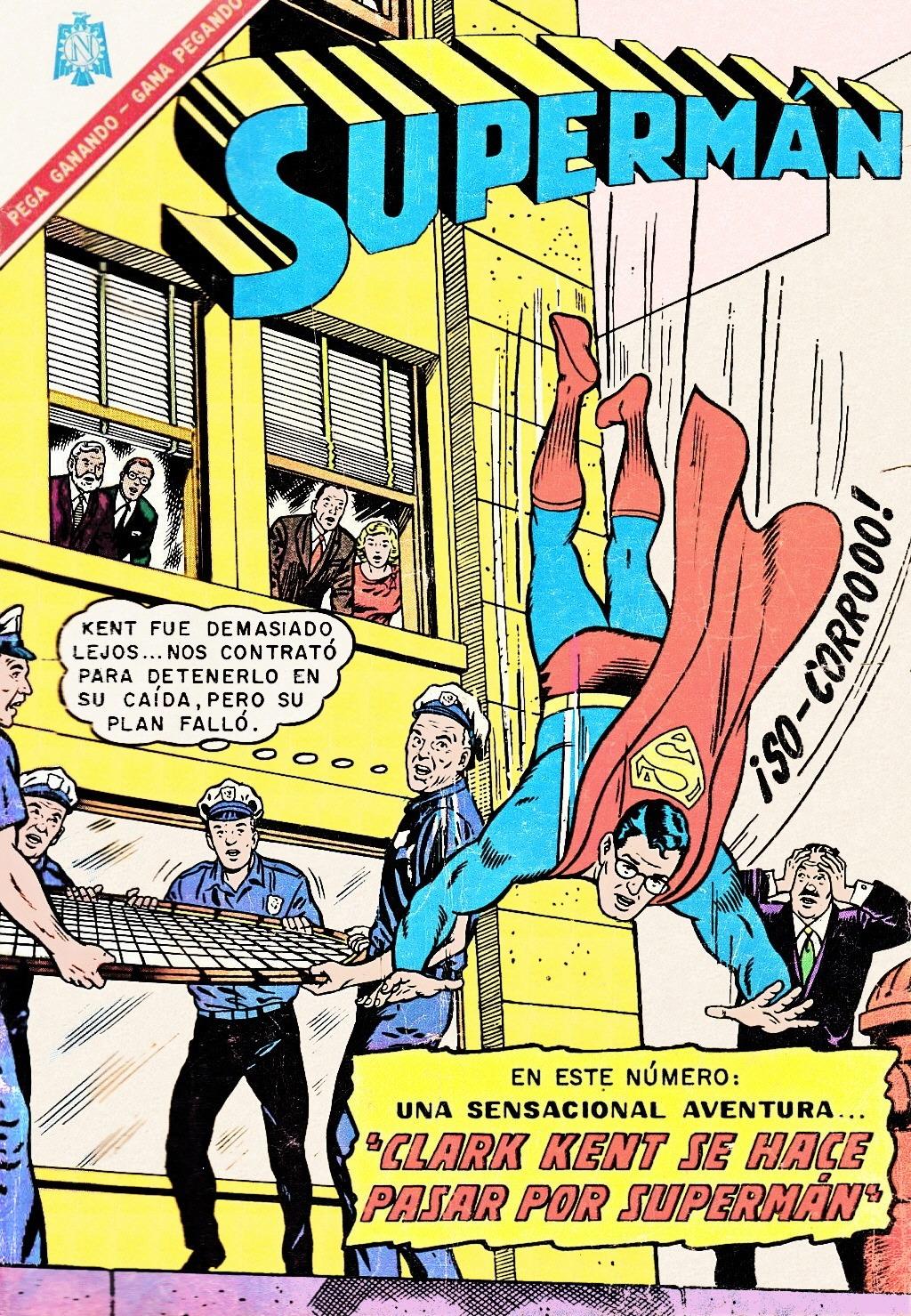 [Editorial NOVARO] Universo DC 057610