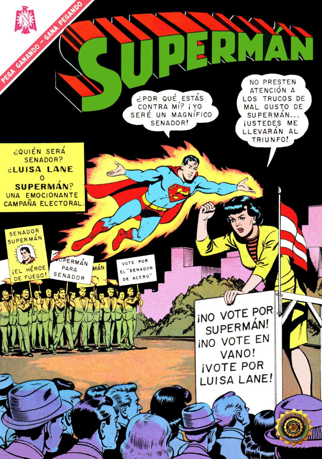 [Editorial NOVARO] Universo DC 057710