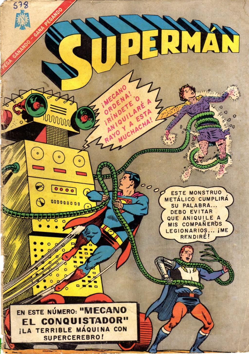 [Editorial NOVARO] Universo DC 057810