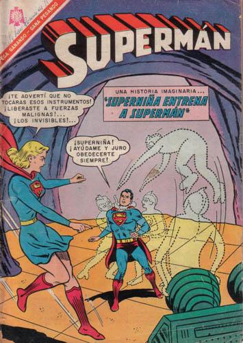 [Editorial NOVARO] Universo DC 058010