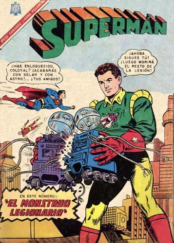[Editorial NOVARO] Universo DC 058210
