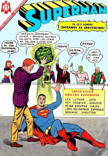 [Editorial NOVARO] Universo DC 058310
