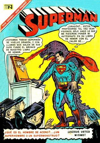 [Editorial NOVARO] Universo DC 058410