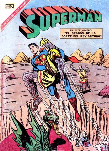 [Editorial NOVARO] Universo DC 058510