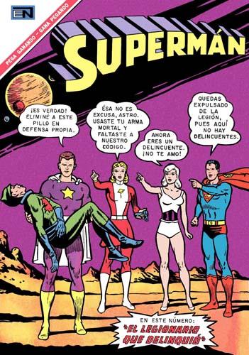 [Editorial NOVARO] Universo DC 058610
