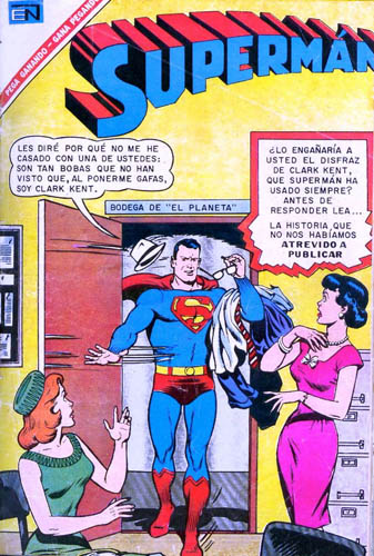 [Editorial NOVARO] Universo DC 058710