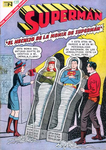 [Editorial NOVARO] Universo DC 058810