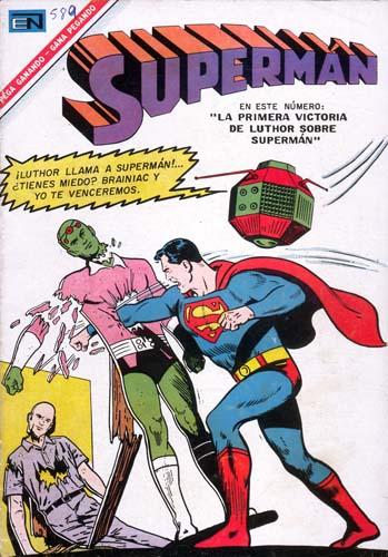 [Editorial NOVARO] Universo DC 058910