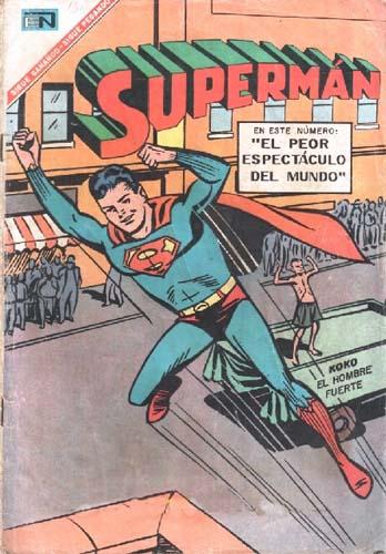 [Editorial NOVARO] Universo DC 059410