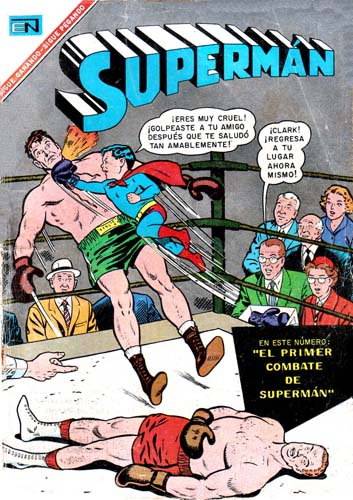 [Editorial NOVARO] Universo DC 059710