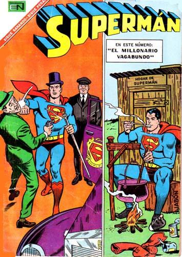 [Editorial NOVARO] Universo DC 059810