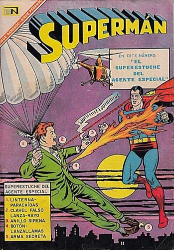 [Editorial NOVARO] Universo DC 060110