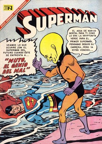 [Editorial NOVARO] Universo DC 060210