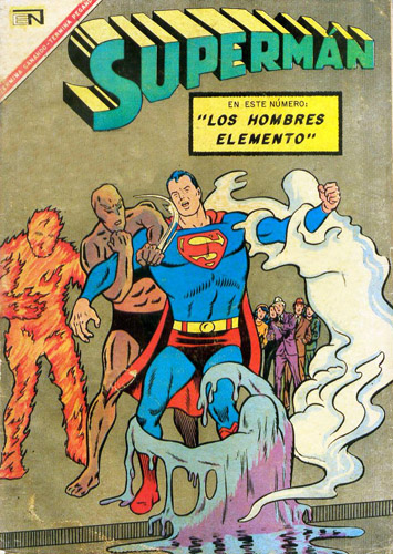 [Editorial NOVARO] Universo DC 060310
