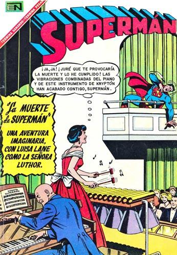 [Editorial NOVARO] Universo DC 060510