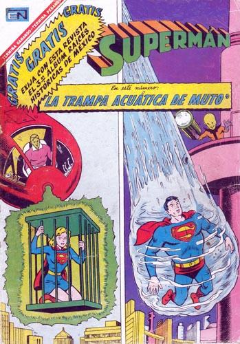 [Editorial NOVARO] Universo DC 060610