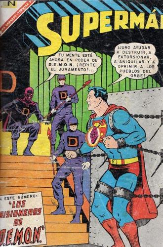 [Editorial NOVARO] Universo DC 060710