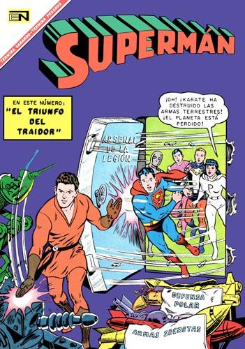 [Editorial NOVARO] Universo DC 060810