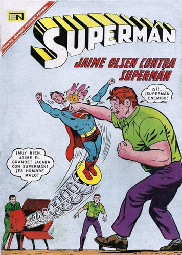 [Editorial NOVARO] Universo DC 060910
