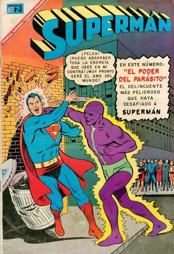 [Editorial NOVARO] Universo DC 061010