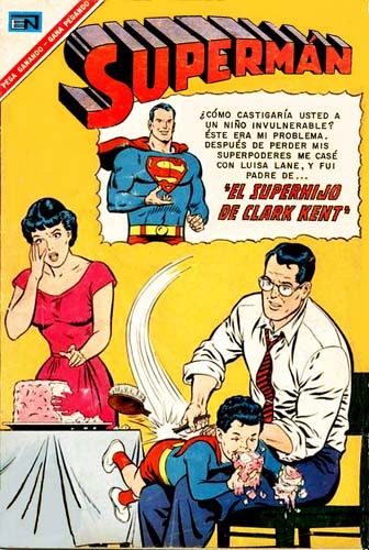 [Editorial NOVARO] Universo DC 061110