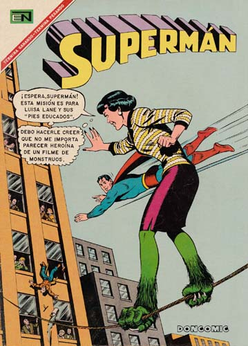 [Editorial NOVARO] Universo DC 061310
