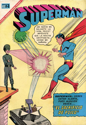 [Editorial NOVARO] Universo DC 061410