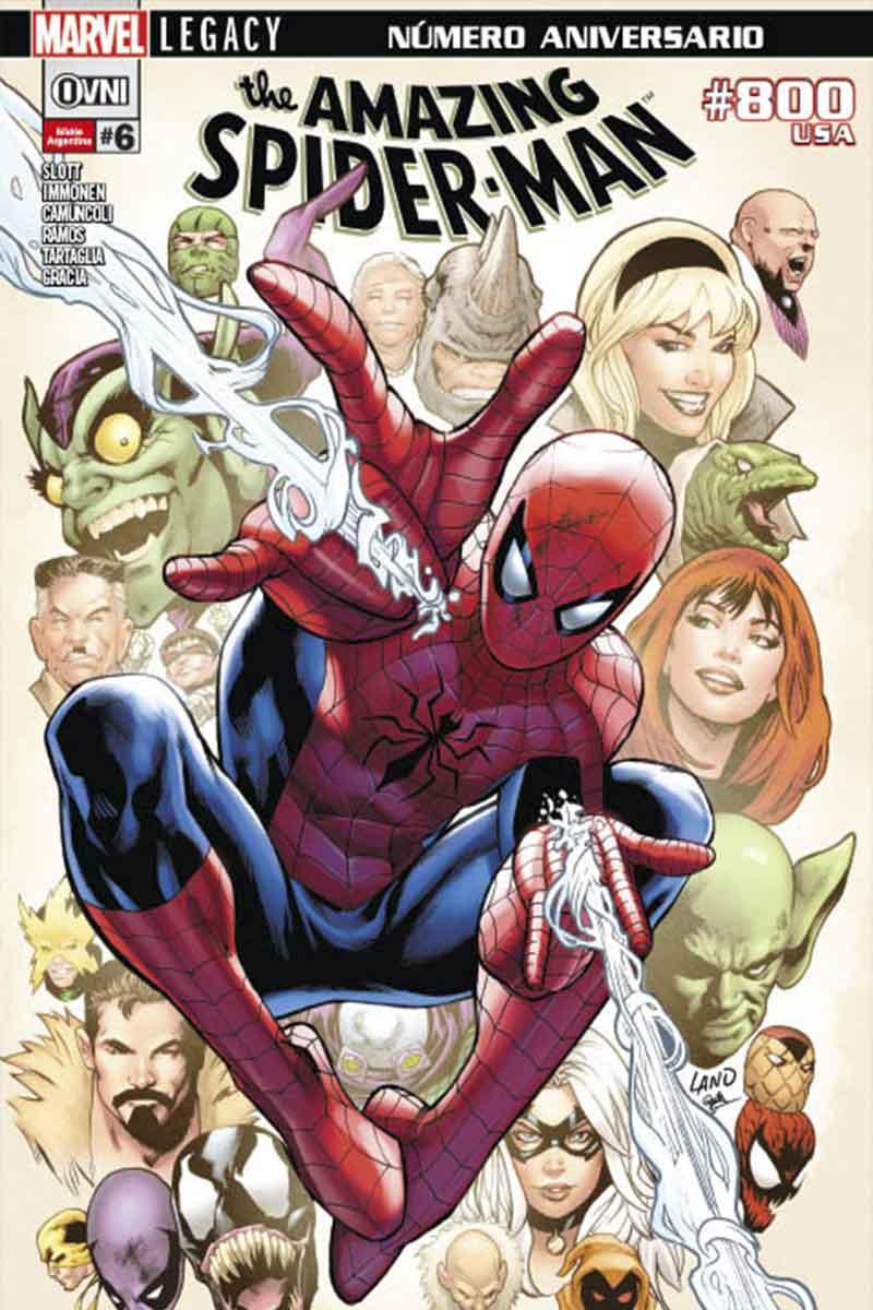 [OVNI Press] Marvel Comics y otras - Página 8 0615
