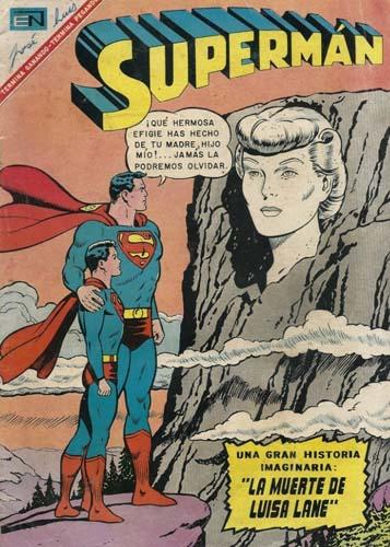 [Editorial NOVARO] Universo DC 061610