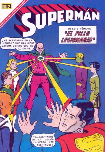 [Editorial NOVARO] Universo DC 061710
