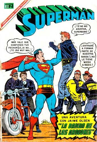 [Editorial NOVARO] Universo DC 061810