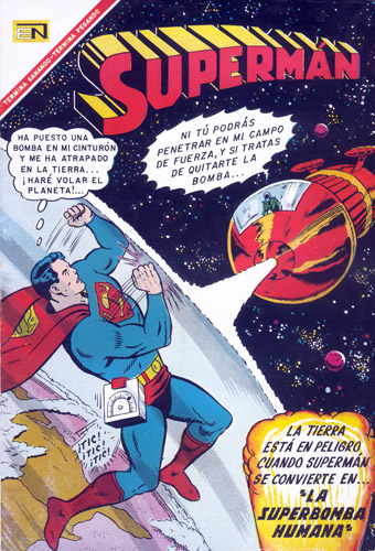 [Editorial NOVARO] Universo DC 061910